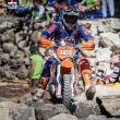 """Peste 150 de """"rideri"""" dornici de adrenalină s-au luptat două zile cu obstacolele, la Hard Enduro Bucovina"""