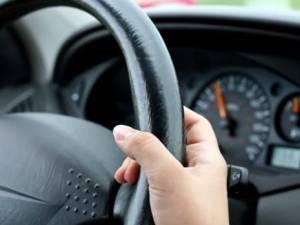 Oboseala la volan este una dintre cauzele producerii unor accidente