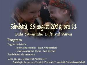 """Festivalul Internaţional de Literatură Satirico-Umoristică """"Umor fără frontiere în Ţara de Sus"""""""