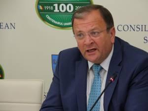 Preşedintele CJ cere exigenţă maximă în combaterea pirateriei în transportul public de persoane