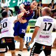 CSU Suceava a disputat în compania Stelei ultimele două jocuri test din intersezon