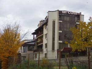 USV a închiriat pensiunea BiCom pentru a suplimenta locurile de cazare pentru studenţi