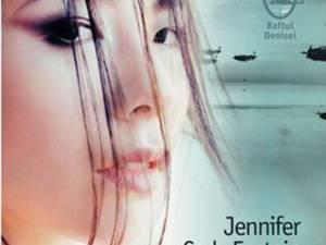"Jennifer Cody Epstein: ""Zeii pedepselor cerești"""