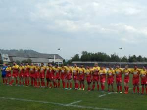 Peste 250 de oameni, la evenimentul de lansare a echipei A.C.S. Rugby Club Gura Humorului