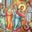 Cu Hristos, moartea se conjugă la timpul trecut