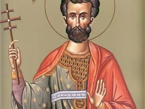 Sfântul Mucenic Longhin Sutaşul