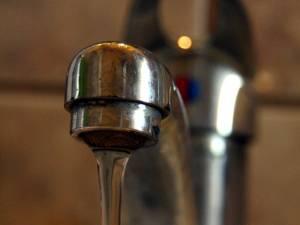 Întrerupere a apei potabile, luni, în cartierul sucevean Obcini şi în comuna Şcheia