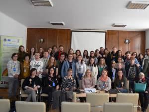 """Proiectul Erasmus+ """"Moving2Health"""" – încă un pas spre sănătate la Siret"""