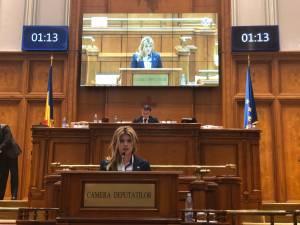 Maricela Cobuz: Pentru prima dată, Ministerul Sănătăţii acordă o importanţă maximă pacienţilor cu diabet
