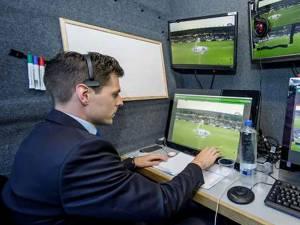 Sistemul VAR este folosit cu succes în alte campionate din Europa