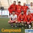 Inter Conti a câştigat Cupa Unirii de la Bucureşti