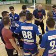 Universitatea II termină sezonul cu o deplasare la Brașov
