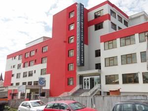 Ministrul Sorina Pintea anunţă că în septembrie se deschide noul spital din Fălticeni