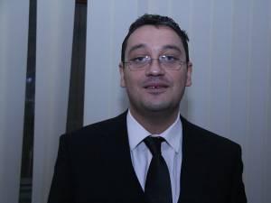 Avocatul Laurian Ostaficiu