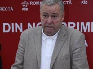 Parlamentarii PSD de Suceava nu vor participa la şedinţa pentru învestirea Guvernului Orban