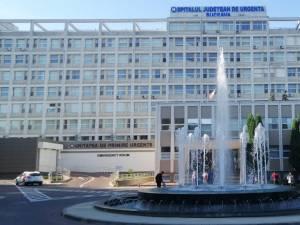 Spitalul de Urgenţă Suceava, finanţat de asigurările de sănătate pentru stenturile cardiacilor cronici