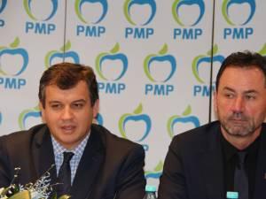 PMP Suceava are deja candidați de primari în 56 de localități ale județului