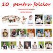 """Proiectul """"10 pentru folclor"""", ediţia a V-a, debutează sâmbătă la Pojorâta"""