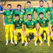 Foresta are prima șansă în meciul din deplasare, cu Sporting Liești