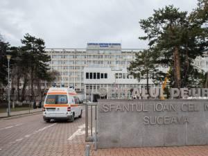 Situatie dramatica la Spitalul Judetean