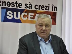 Ioan Stan îi solicită din nou prefectului să rezolve situaţia financiară a comunei Straja