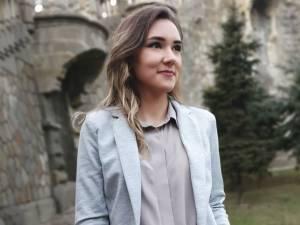 Ioana Nechifor. Foto: Facebook
