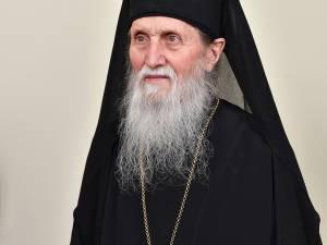 starea ÎPS Pimen, arhiepiscopul Sucevei și Rădăuților, s-a agravat în ultimile zile de internare la Institutul Matei Balș din Capitală