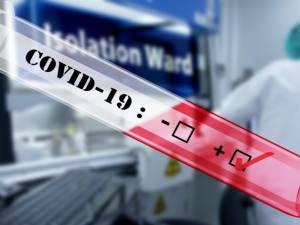 15 cazuri noi de COVID-19 raportate vineri în județul Suceava