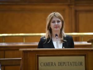 """Maricela Cobuz: """"Transformarea Spitalului Județean în spital Covid a blocat sistemul de sănătate din Suceava"""""""