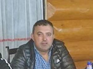 Viceprimarul comunei Valea Moldovei, Niculai Romică Floriștean