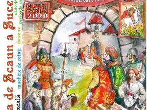 """Atelierul """"Cetăți, domni și domnițe - perioada medievală în miniatură"""", online"""
