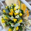 """Aranjamente unice, """"flori pentru suflet"""", ofertă bogată pentru 8 Martie, toate la Queen Concept Flowers"""