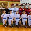 Juniorii II de la CSU din Suceava încep turneul semifinal din postura de lideri