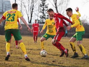 Bucovina Rădăuți este acuzată că a încercat să mituiască arbitrul la meciul cu Foresta