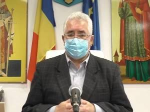 Aproximativ 20% dintre locuitorii municipiului Suceava s-au vaccinat anti-Covid