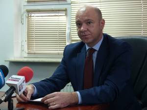 Cristi Bleorțu a picat proba scrisă la concursul de director general al CAS Suceava