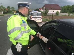 control politie rutiera