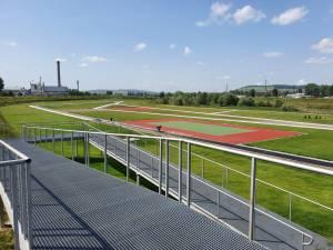Proiecte europene de 45 de milioane de euro, în curs de finalizare, în municipiul Suceava