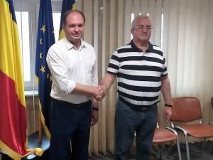 Înfrățirea Sucevei cu Chișinău va fi semnată la hramul capitalei Republicii Moldova