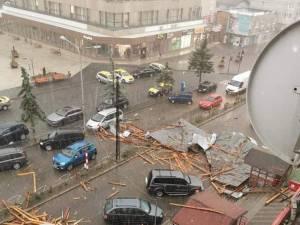 Furtuna de la Fălticeni