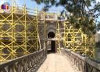 Cetatea de Scaun a Sucevei va deveni, în 4 luni, spaţiu muzeal şi de promenadă