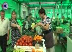 Amenzi de aproape 112.000 de lei date de poliţişti comercianţilor din Piaţa Mare şi Bazar