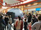 La Shopping City Suceava