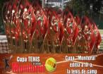 După cinci luni pline de tenis, Cupa Monitorul a ajuns la final