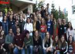 """Elevi și profesori din patru țări europene, oaspeți ai Colegiului """"Petru Rareș"""", în cadrul unui proiect despre energii regenerabile"""