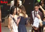 Alexandra Tcaciuc şi Claudiu Matei au fost desemnaţi Miss şi Mister Boboc ai Colegiului Economic