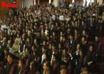 """Promoţia 111 a Colegiului """"Petru Rareş"""" şi-a luat rămas bun de la anii de liceu"""