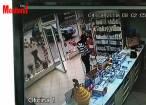 Individ prins după ce a furat o cutie cu donații dintr-o farmacie din Suceava